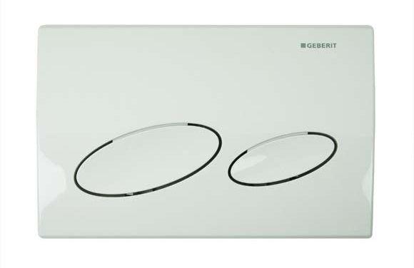 geberit kappa ovl dac tla tko kappa20 star white koupelny. Black Bedroom Furniture Sets. Home Design Ideas