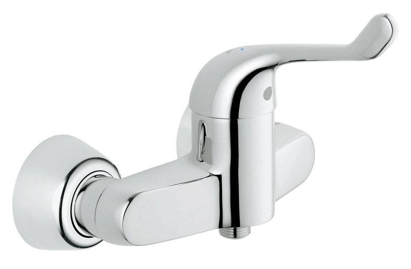 grohe euroeco special p kov zaji t n sm ovac sprchov baterie chrom 32796000 koupelny. Black Bedroom Furniture Sets. Home Design Ideas