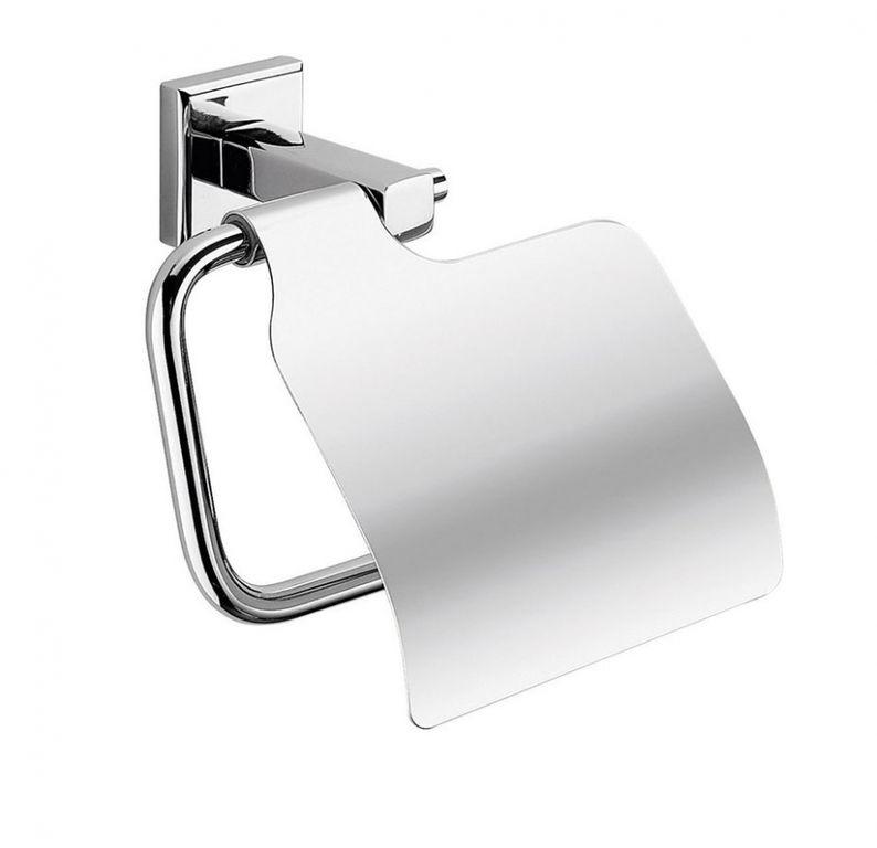 Gedy COLORADO držák toaletního papíru s krytem 27e128a27b